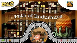 [~Dragon of Earth~] #12 Path of Endurance - Diggy