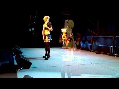 Cosplay Burlesque- Sucker Punch - AnimeBoston 2011