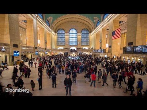 Grand Central Terminal's Hidden Secrets
