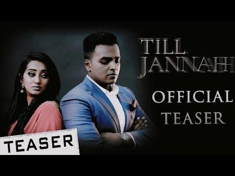 Till Jannah – Official Teaser | Karthik Jega | Shobana Gunasagar | Kevin William