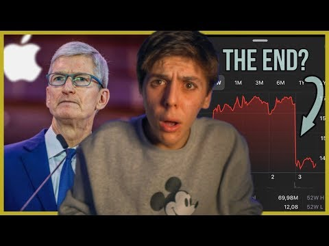 The END of APPLE is near?!