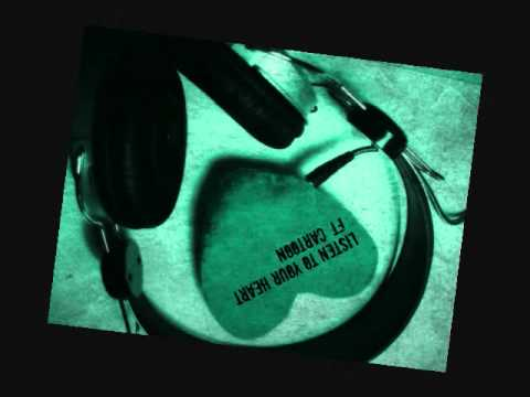 -(LISTEN TO YOUR HEART)- Remake Ft. CaRtOoN