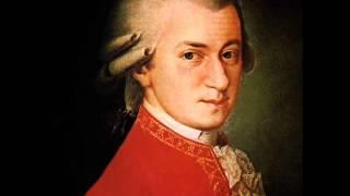 Mozart: Overture -