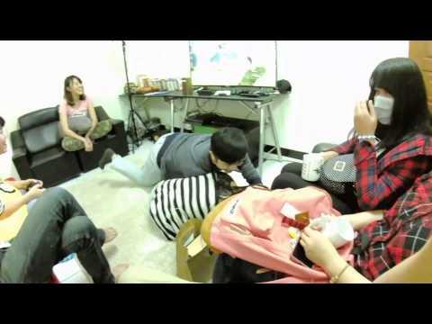 比基尼賭注爭奪戰  工作室Vlog #01