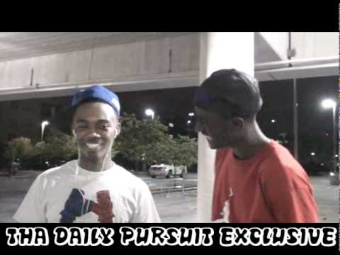 Rich Kidz interview with @ThaDailyPursuit