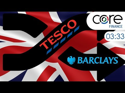 UK Stocks: Tesco On The Up, Barclays Continuing Down
