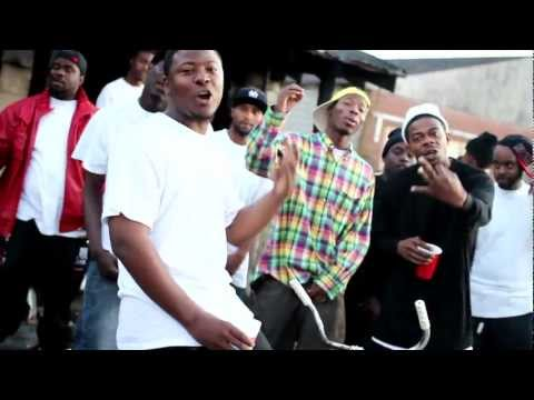 NSK feat. Shock - Gettin Dough