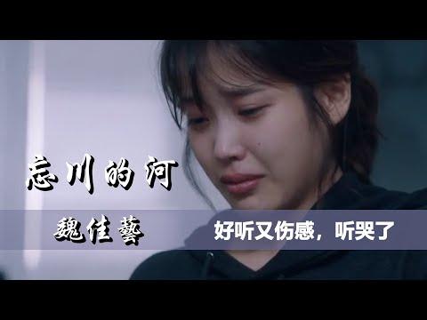 魏佳艺 《忘川的河》 好听又伤感,听哭了 【创作MV  歌词 Lyrics】 「一次回眸,将我的心牵扯;愿用千年孤独寂寞,换一次和你相濡以沫」