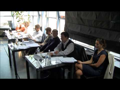 Development Aid: The View from Prague (Discussion)
