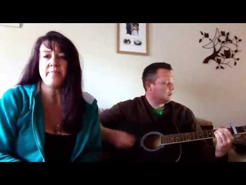 Rolling in the deep (cover) Jane Carr