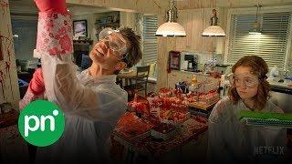 Диета из Санта-Клариты — трейлер 2 сезон | Santa Clarita Diet — trailer season 2 (2018)