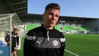 VPSTV: Sebastian Strandvallin raportti Rops-ottelusta