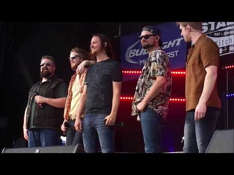 Full Concert with Home Free in Kearney, MO on 06-16-18 - Timeless Tour