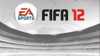 Fifa 12   Nouvelle carte graphique !
