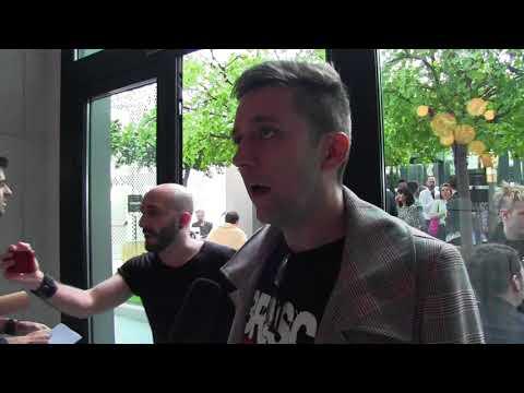 ESCKAZ in Madrid: Interview with Vanja Radovanović (Montenegro)