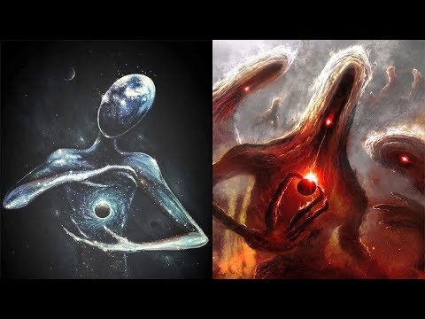 15 Theories About The Universe That Will Blow Your Mind!