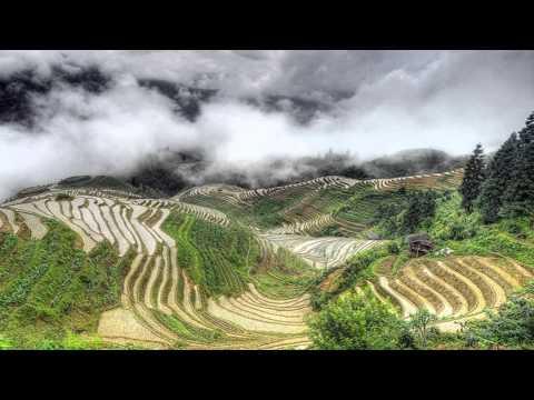 Li River Guang - China (HD1080p)