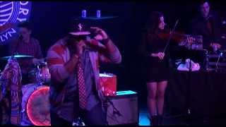 "MH the Verb - ""Remember Me/ Inshallah"" LIVE at The Knitting Factory (Brooklyn)"