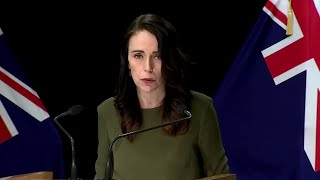 video: New Zealand's election decision shows the impossibility of eliminating Covid-19 entirely