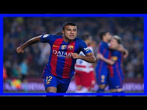 Breaking News Fc Barcelona Transfer Rumour Update Rafinha Thomas Vermaelen