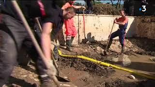 Les jeunes sapeurs-pompiers s'engagent dans l'Aude