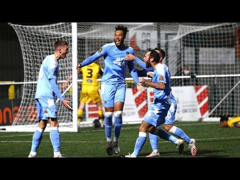 Goal: Sutton v Notts County