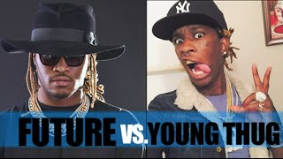 Future & Young Thug Beef On Twitter - Hilarious Hip Hop News