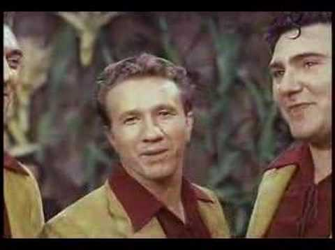 Carl Smith, Marty Robbins & Webb Pierce - Why Baby Why