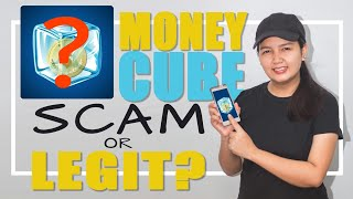 Gambar cover Free $25 on PayPal by Tapping the Ice Cube (money cube app)