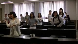 Repeat youtube video 恋するフォーチュンクッキー 四国医療福祉専門学校ver.