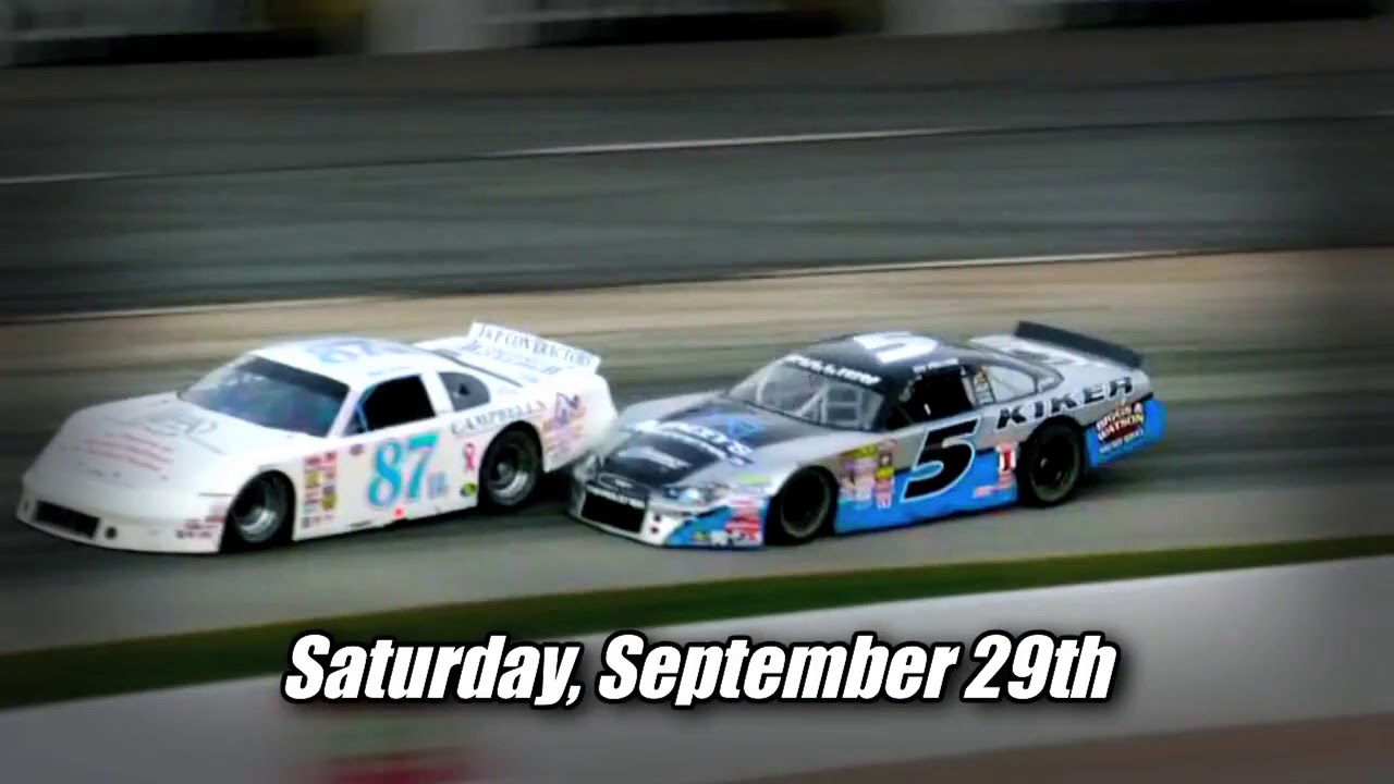 ValleyStar Credit Union 300 Will Be Streamed Live on FansChoice tv