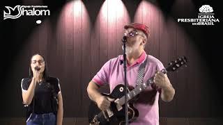VIVER PRA  TI | Beto Tavares | Voz & Violão : Hebert Pereira & Julia Andrade