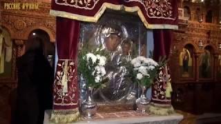 Монастырь Богородицы Дамасты (Μονή Δαμάστας)