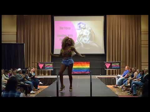 Drag Show 2017