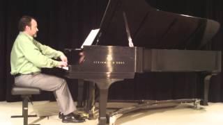 Soulima Stravinsky, Cross Hands