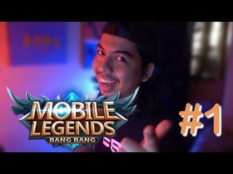 Aduh GG Doh ! Mobile Legend #1 | Malaysia