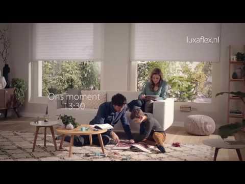 Luxaflex® PowerView® Motorisation NL