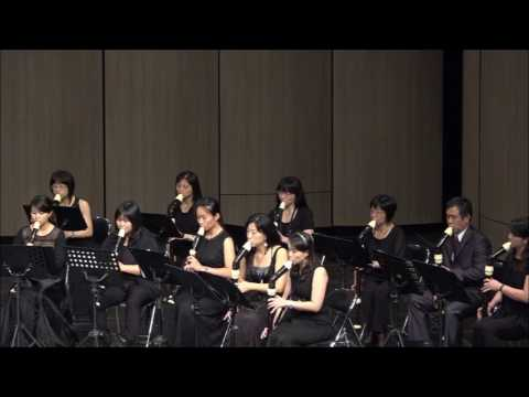 The Liberty Bell March 自由之鐘進行曲 / J. P. Sousa