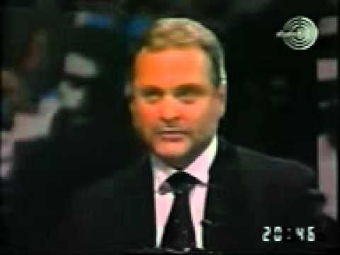 Vojislav Milosevic STUDIO B oktobar, 2002.avi