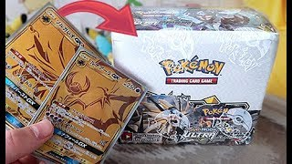 *Exposed* EVERY ULTRA PRISM BOX IS RIGGED