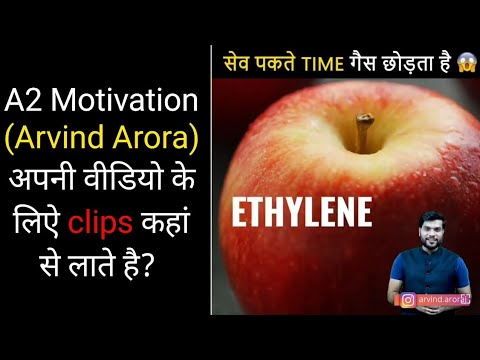 How to find & download video clips like A2 Motivation | A2 Motivation video clips kaha se late hai?