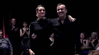 Troilo/Berón/Fresedo, Mikael Cadiou & Camille Dantou, Braise Tango 2019
