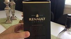 Renault cognac VSOP quick review