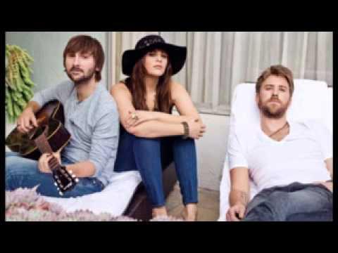 LADY ANTEBELLUM RELEASE CHRISTMAS ALBUM - YouTube