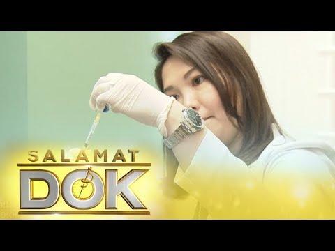 All about Botulinum Toxin Procedure | Salamat Dok