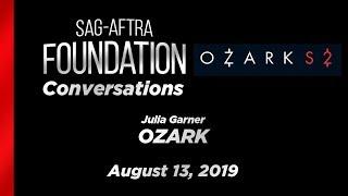 Conversations with Julia Garner of OZARK