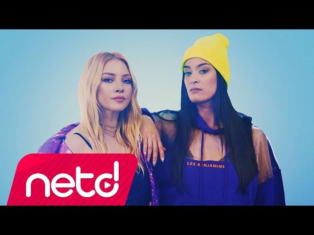 Rozz Kalliope & Ece Seçkin - Benjamins 3
