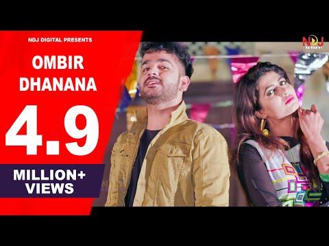 Mohit Sharma || Sonika Singh || Ombir Dhanana || Latest Haryanvi DJ Song 2019 #NDJMusic