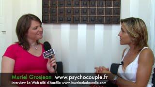 La relation de couple pendant la grossesse - Muriel Grosjean psychocouple
