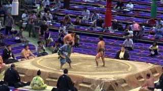 平成29年7月場所13日目取組結果一覧 (外部サイト:Sumo Reference) ht...